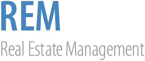 REM - Real Estate Management
